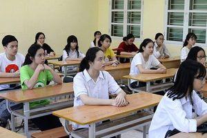 Kiểm tra điều kiện tuyển sinh vào lớp 10 của Hà Nội