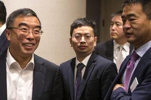 Huawei khẳng định không mở 'cửa hậu' cho chính phủ Trung Quốc