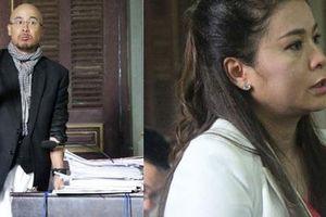 Tranh cãi việc thẩm phán khuyên vợ ông chủ Trung Nguyên lui về nuôi con