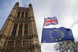 Quốc hội Anh sớm bỏ phiếu về thỏa thuận Brexit sửa đổi