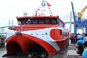 Vì sao tàu cao tốc lớn nhất Việt Nam chở 500 khách 'chết máy' giữa biển?