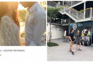 Thực hư tin đồn Yến Trang đã bí mật lấy chồng đại gia