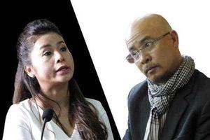 Vụ ly hôn 'vua' cà phê Trung Nguyên: Dân mạng đua nhau 'chém gió'