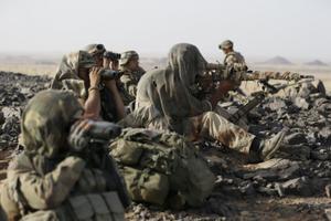 Chỉ huy cấp cao của Al-Qaeda ở Sahel bị tiêu diệt