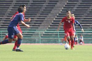 U22 Việt Nam giành ngôi nhất bảng A, chờ đối thủ ở bán kết