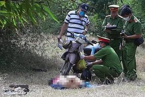 Thi thể nữ lõa thể ở bìa rừng: Xác định nạn nhân, đang truy tìm hung thủ