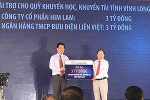 Him Lam Land đồng hành cùng Lễ hội cà phê Buôn Ma Thuột lần thứ 7