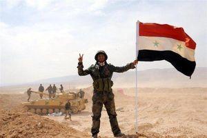 SAA tăng cường bảo vệ Badiya Al-Sham sau khi bị IS phục kích