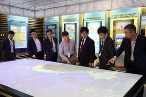 Sojitz mong muốn cùng PV GAS phát triển chuỗi LNG tại Việt Nam