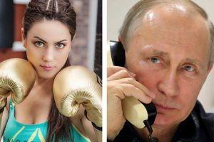 Nhà cái gây sốc vì vụ cá cược lạ lùng về Putin