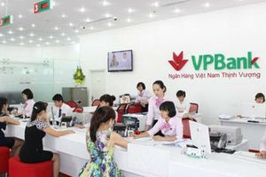 VPBank mạnh tay xóa chục nghìn tỷ đồng nợ xấu
