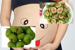 Mẹ bầu thường xuyên ăn loại quả này, thai nhi khỏe mạnh, mẹ lúc nào cũng tươi cười hạnh phúc