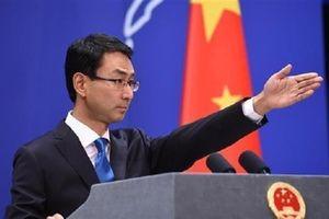 Căng thẳng Úc - Trung Quốc lan từ ngoại giao sang thương mại