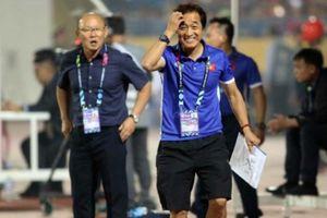 HLV Park Hang-seo sẽ làm cố vấn cho trợ lý Lee nắm tuyển U.22 Việt Nam?