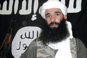 Pháp tiêu diệt chỉ huy cấp cao của Al-Qaeda ở Sahel