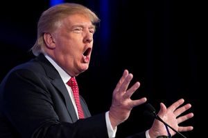 Tổng thống Mỹ Donald Trump tuyên bố không muốn thắng cuộc đua 5G 'bằng cách ngăn chặn công nghệ hiện đại hơn'