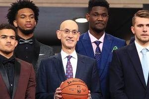 NBA đề xuất giới hạn độ tuổi dự NBA Draft xuống còn 18