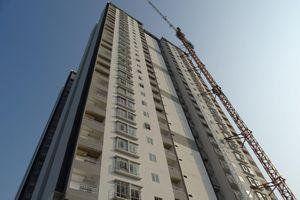 Chỉ duyệt đầu tư chung cư, nhà cao tầng, trung tâm thương mại khi phù hợp quy hoạch