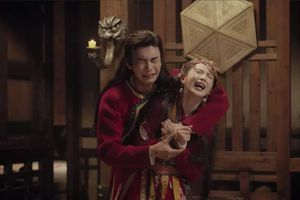 Douban 'Đông cung' sau 10 tập: Diễn xuất của nam chính bổ sung cho ngoại hình phổ thông, nhan sắc nữ chính bổ sung cho lối diễn bình thường