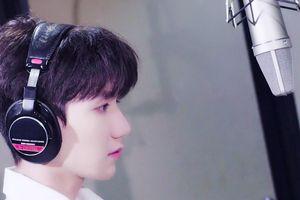 Vương Nguyên (TFBOYS) tung MV OST hoạt hình Nhật 'Natsume's Book of Friends': Gây nghiện sau 1 lần nghe