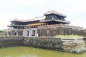 Thừa Thiên Huế phê duyệt Đề án di dời, giải phóng mặt bằng di tích Kinh thành Huế