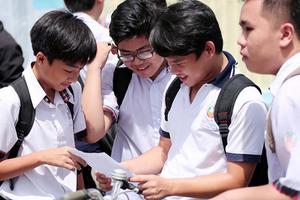 Năm học 2019-2020: Hà Nội lập 3 đoàn kiểm tra tuyển sinh lớp 10