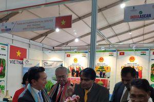 Quảng bá hàng hóa Việt Nam tại Hội chợ Asean - Ấn Độ 2019