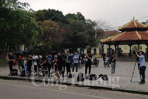 Hào hứng săn tin Hội nghị thượng đỉnh Hoa Kỳ và Triều Tiên tại Hà Nội