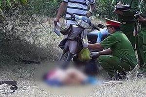 Nghi án người phụ nữ lõa thể tử vong trong rừng