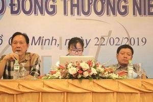 Chủ tịch Hùng Vương muốn lui về 'hậu trường' vào năm 2021