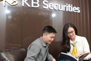 Chứng khoán KB hoàn tất tăng vốn đợt 2, lọt Top 10 về quy mô vốn điều lệ