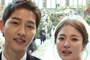 Sau tin đồn hôn nhân rạn nứt, cặp đôi 'Song' nổi tiếng của Hàn Quốc đã lên tiếng