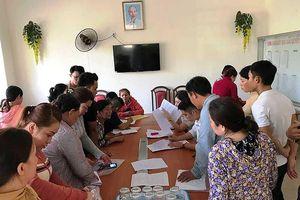 Đà Nẵng: Dân bỗng trở thành con nợ với số tiền 'khủng'