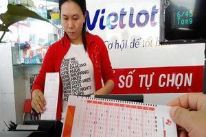 Tìm chủ nhân trúng Vietlott hơn 6,3 tỉ đồng tại Sóc Trăng
