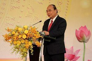 Thủ tướng Nguyễn Xuân Phúc: 'Người xứ Nghệ tài hoa'