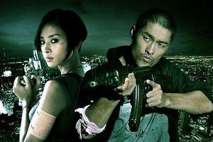 'Bẫy rồng': Phim hành động Việt hơi hướm xã hội đen Hong Kong