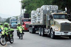 Nga chuyển hàng viện trợ cho Venezuela