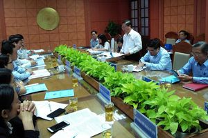 Lễ phát động Tháng hành động về ATVSLĐ năm 2019 tổ chức tại Quảng Nam