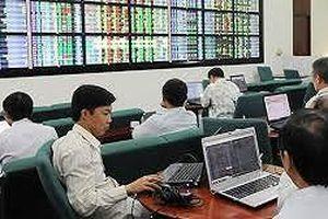 Đến 2020, vốn hóa thị trường chứng khoán phấn đấu đạt 100% GDP