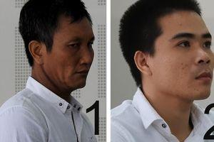 Hai vụ án mạng vì tiền