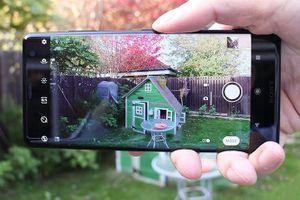 Light và Sony hợp tác để cải thiện máy ảnh smartphone