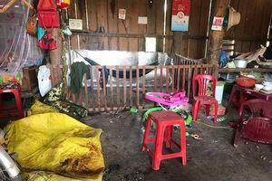 Điều tra vụ nổ lớn khiến 4 người trọng thương