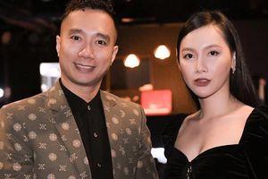 NTK Đỗ Trịnh Hoài Nam, MC Minh Hà tham dự đêm thời trang 'Xuân thì'