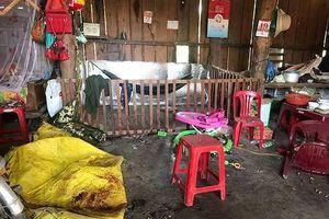 Vụ nổ kinh hoàng nghi do mìn ở Đắk Lắk: Nạn nhân mất cả 2 bàn tay
