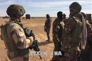 Thủ tướng Pháp hoan nghênh tiến bộ trong cuộc chiến chống khủng bố ở Sahel