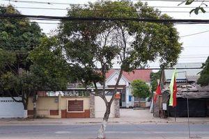 Vụ vô cớ bị đâm chết vì nghi bắt cóc trẻ em: Hiện trường nằm đối diện trụ sở công an