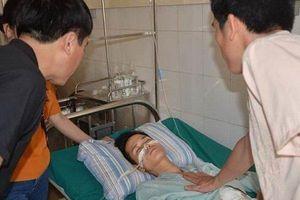 Vụ bé 10 tháng tuổi bị sát hại ở Điện Biên: Lời thú nhận của người cha vừa qua cơn nguy kịch