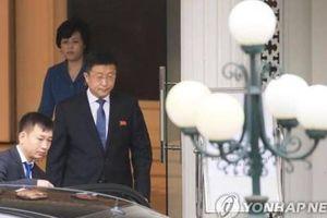 Đặc phái viên Mỹ - Triều đàm phán hơn 5 giờ đồng hồ