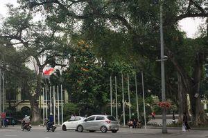 Du lịch Hà Nội: 20 năm một chặng đường phát triển 'Thành phố vì hòa bình'