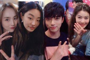 'Hoàng hậu cuối cùng': Loạt ảnh chụp của Jang Nara - Shin Sung Rok và các diễn viên tại tiệc chia tay